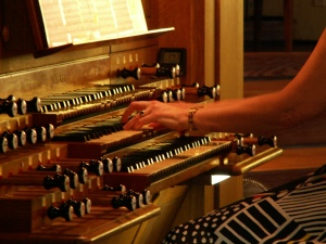 Jaeckel Organ Duluth MN