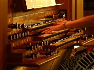 Jaeckel Tracker Organ Duluth MN