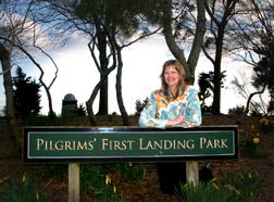 pilgrims-first-landing