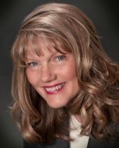 Dr. Jeannine Jordan, organist