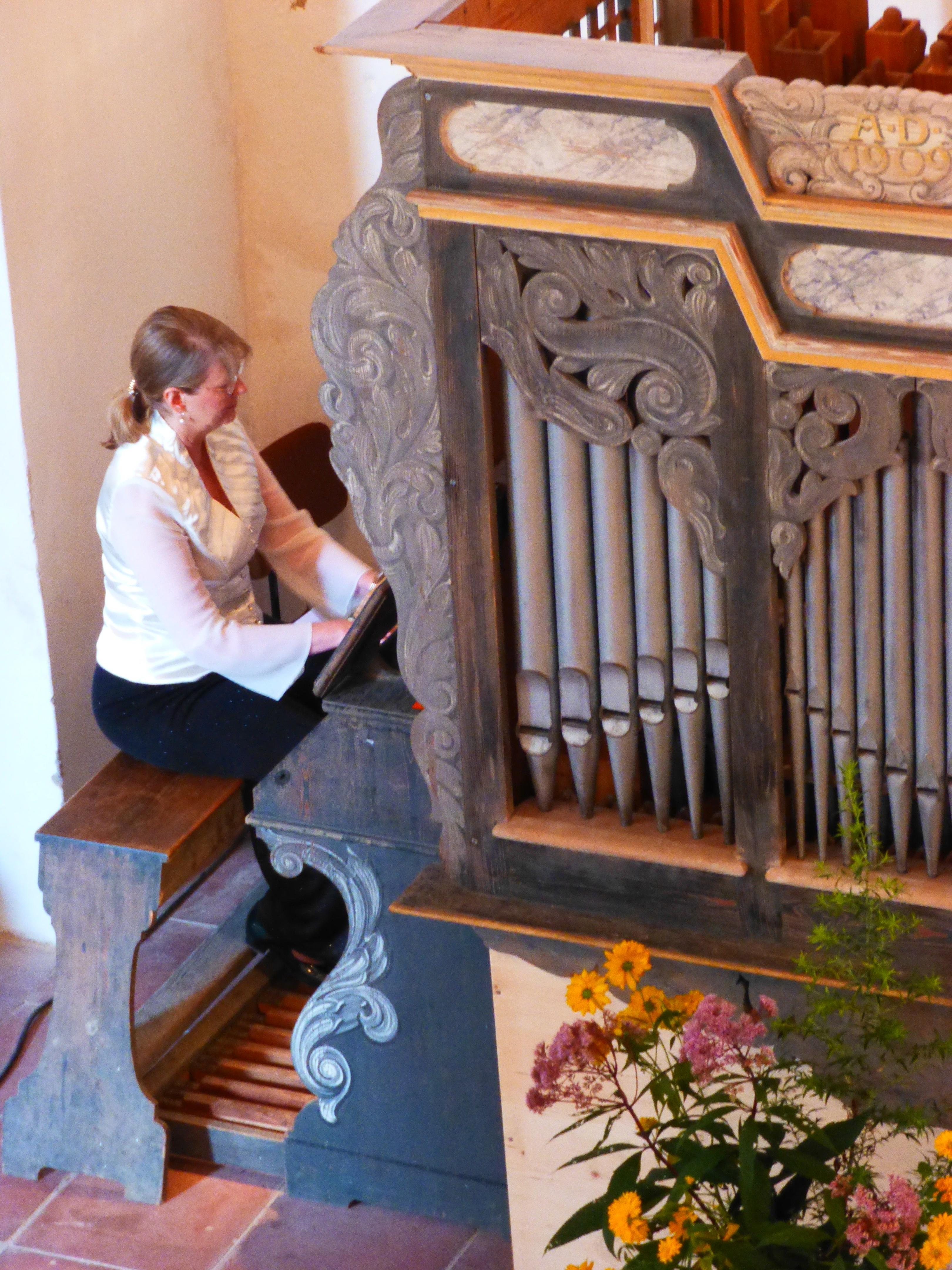 Bad Belzig Organ 2