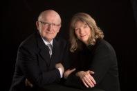 Jeannine and David Jordan