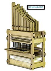 Orgelkids USA photo